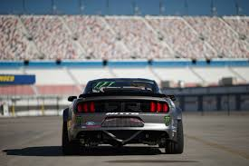 racing tires for mustang gittin shows competition 2016 mustang rtr drift car