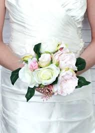 Flowers For Wedding Bouquets Of Flowers For Weddings Navy White Wedding Flower Bridal