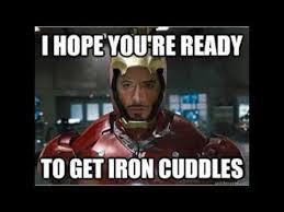 Iron Man Meme - iron man memes youtube