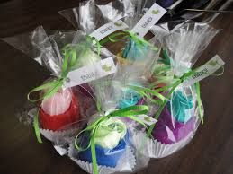 Home Made Party Decorations Baby Shower Favors For A Homemade Homemade Party Favors Baby