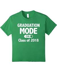 high school senior t shirts spectacular deal on kids senior class of 2018 college high school