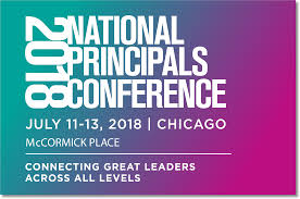 national principals conference