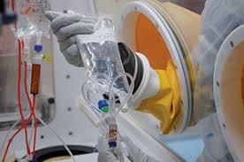 chambre d implantation pour chimio traitements centre henri becquerel normandie rouen
