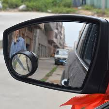Mirrors For Blind Spots On Cars Aliexpress Com Buy Yunc Car Rear View Mirror Blind Spot Mirror