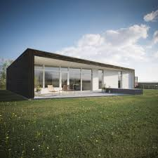 modern house design open terrace small houses with lawns