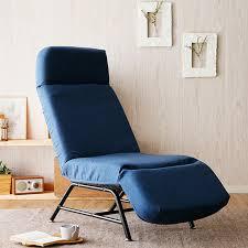 position canap réglable chaise longue chaise inclinable moderne salon meubles