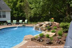 Pool Landscape Pictures by Hybrid Pool Brn In Chelsea Mi U2013 Legendary Escapes