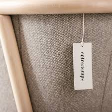 gã nstige design mã bel shades of grey our entre temps label hanging on a beautifully