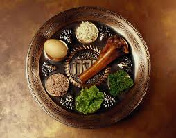 passover plate foods the symbols of the seder plate