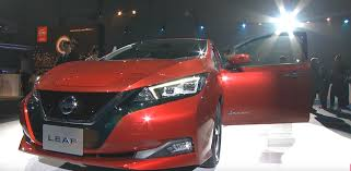 first look 2018 nissan leaf 150 miles 30k the green car guy