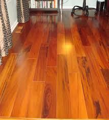 koa flooring meze