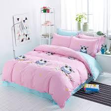 Girls King Size Bedding by Girls Full Size Bedding Set Promotion Shop For Promotional Girls