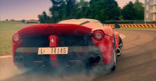 top gear la top gear s22 episode 5 trailer laferrari corvette and cayman gts
