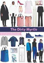 the dirty myrtle scouted