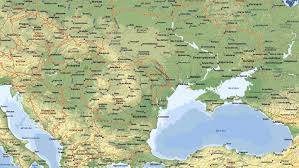 East Europe Map by Worldrecordtour Europe Eastern Europe Transnistria