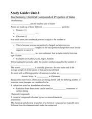 study guide scientific method answers name period date study