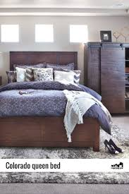 Bed And Bedroom Furniture 137 Best Sleeping Images On Pinterest Dressers Panel Bed And Rowing