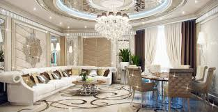 Design Luxury Homes - how to possess a luxury interior without having to spend an