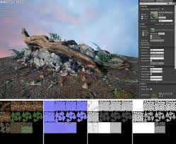 epic games unreal engine 4 16 cg daily news