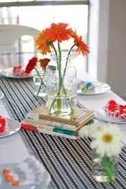 baby shower table centerpieces 101 easy to make baby shower centerpieces