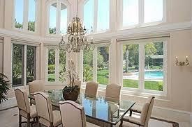 inside the kardashian u0027s real u0026 really unglamorous home