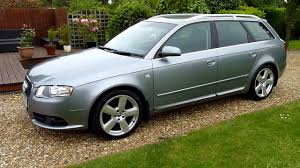2005 a4 audi review of 2005 audi a4 avant s line for sale sdsc specialist