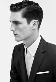 boy haircuts 1940s 1940s hairstyles for men 25 historic manly haircuts
