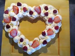 recette de cuisine cake coeur cake ou number cake pour la valentin recettes de