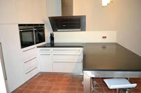 plan de travail cuisine blanc laqué meuble de cuisine blanc laque cuisine blanc laque et gris meuble