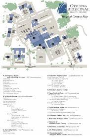 maps u0026 directions ottumwa regional health center