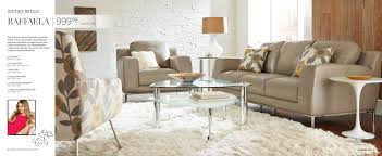 Rooms To Go Coffee Tables by Rooms To Go Sofia Vergara Collection Lume Creative