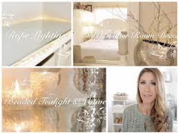 January Decorations Home Diy Winter Room Decor Ideas Youtube
