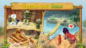 Home Design Simulation Games by Lion Family Simulator Online Part 4 By Area730 Simulator Games