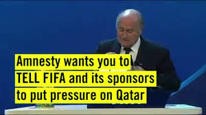 qatar 2022 fifa world cup building stadiums forced labor youtube