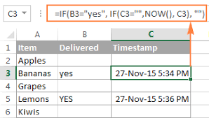 circular reference in excel how to find enable use or remove