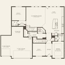Old Pulte Floor Plans Melrose At Aspen Hollow In Plymouth Minnesota Pulte