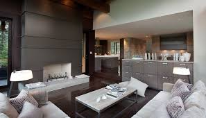 modern interior homes nikura
