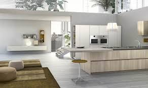kitchen showrooms island modular kitchen with streamlined design and adaptable style