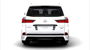 lexus lx for sale in dubai 2018 lexus lx570 superior leaked dubai abu dhabi uae