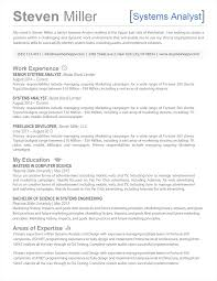 Asp Net Resume Sample 100 Resume Template For Professionals Free Resume Samples