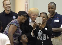 Donald Trump Homes by Trump Sees U0027a Lot Of Happiness U0027 Among Houston Families Forced From