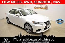lexus wi used lexus is 300 for sale in milwaukee wi edmunds
