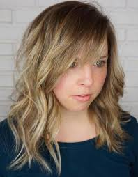 front view of side swept hairstyles 40 side swept bangs to sweep you off your feet