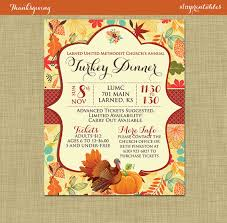 exles of church thanksgiving invitations happy thanksgiving