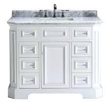 home depot bathroom cabinets vanities in stock vanity sink combo