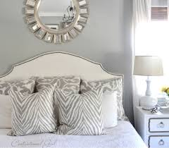 the master bedroom is another custom blend u2013 it u0027s a mix of 1 2