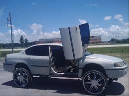 nissan altima coupe lambo doors blue with lambo doors chevy impala pinterest chevy impala
