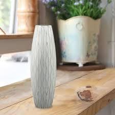 Wood Vases Wholesale Wood Vases You U0027ll Love Wayfair