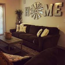 20 lovely decor ideas for adding impact above the sofa style