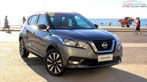 nissan crossover 2018 nissan kicks suv india launch price engine specs features